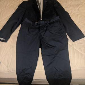 Express Men's Photographer Suit